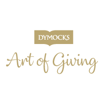 Dymocks Art of Giving