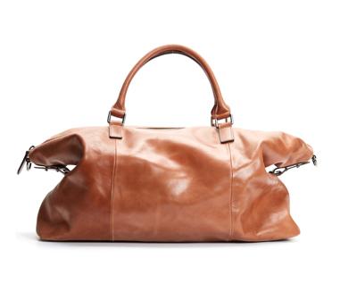 SABA Weekender Bag
