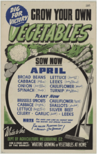 GrowYourOwnVeges