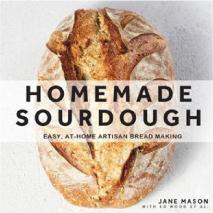 Homemade-Sourdough
